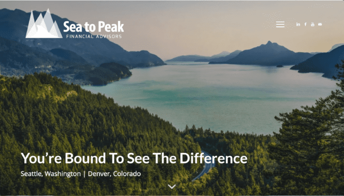 Sea To Peak Advisors
